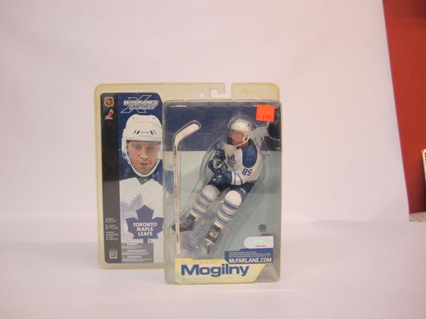 cheap for discount c4ade 73dc2 Figure - Toronto Maple Leafs - Alexander Mogilny #89 - Y9253 ...