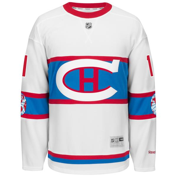Jersey - Montreal Canadiens - Brendan Gallagher - J6016WCBG-XXL a0b0aefa7