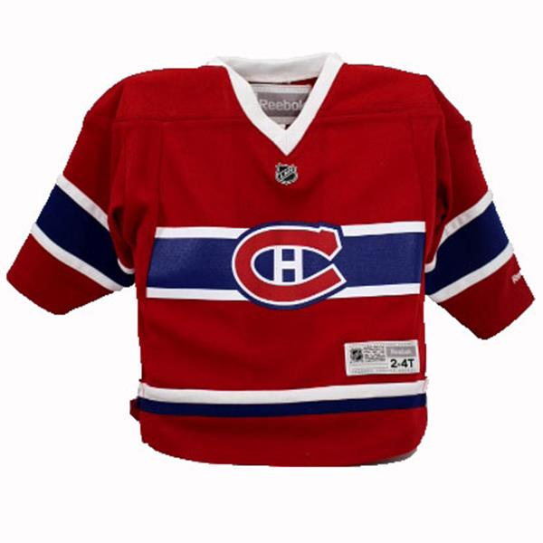 official photos c78fd 358c7 Jersey - Montreal Canadiens - Carey Price - J6416HL-CP